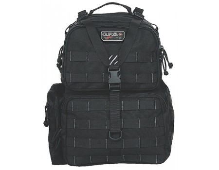 G*Outdoors T1612BPB Carrying Bags