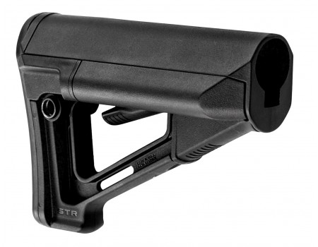 Magpul MAG471-BLK Stocks and Forends