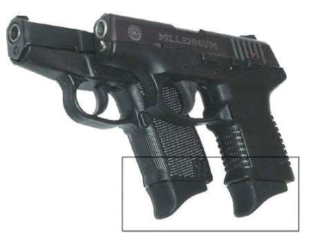 Pearce Grip PG11 Magazines