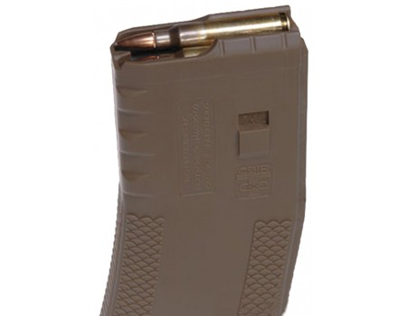 Troy Industries SMAGSIN00FT0 Magazines