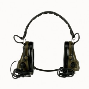 3M Peltor MT20H682FB09CY Hearing Protection