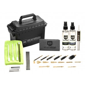 Breakthrough Clean BTACCU Cleaning Kits