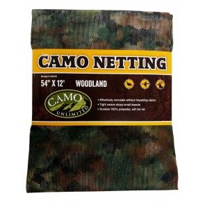 Camo Unlimited 9520 Blinds and Accessories