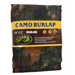 Camo Unlimited 9540 Blinds and Accessories