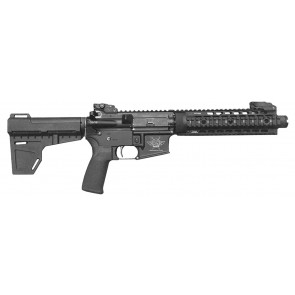 Civilian Force Arms 010117KP Specialty