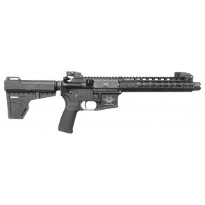 Civilian Force Arms 010117WP Specialty