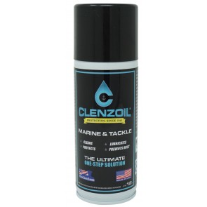 Clenzoil Unlimited 2182 Components