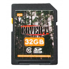 Covert Scouting Cameras 5274 Electronics