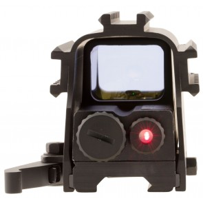NCStar D3ARSGQLR2 Red Dot Scopes
