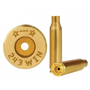 Starline Brass Star243WinEU Reloading Components