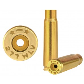 Starline Brass Star277WolvE Reloading Components