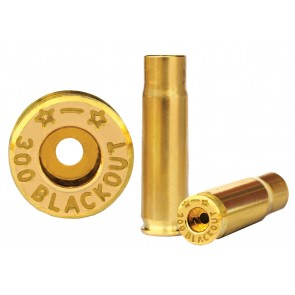 Starline Brass Star300BLKEU Reloading Components