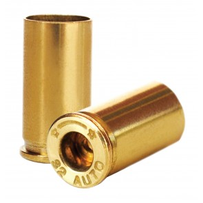 Starline Brass Star32ACPEUP Reloading Components