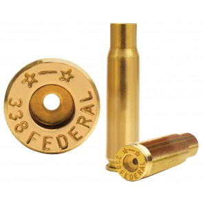 Starline Brass Star338FedEU Reloading Components