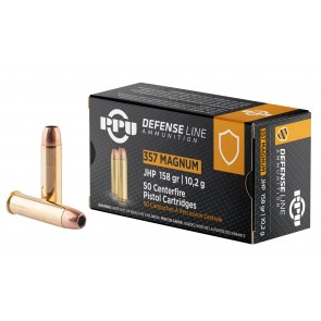TR&Z Trading PPD357 Handgun Rounds